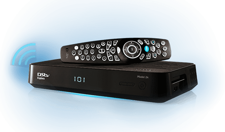 new 2018 dstv explora